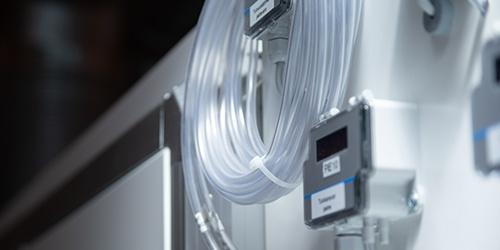 Aircont – IV-kontit rakennetaan valmiiksi tiloissamme, joten ilmanvaihdon rakentaminen ei hidasta rakennettavan tai saneerattavan rakennuksen muita töitä.